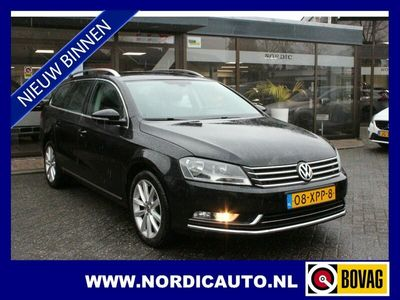 tweedehands VW Passat VARIANT 1.6 TDI HIGH EXECUTIVE LINE
