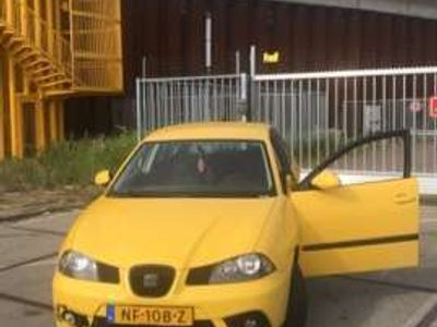tweedehands Seat Ibiza 1.4 TDI Ecomotive
