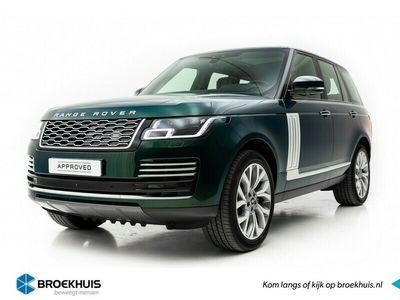 tweedehands Land Rover Range Rover 2.0 P400e Autobiography