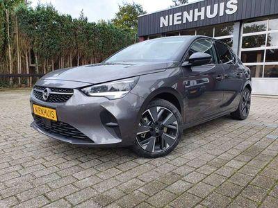tweedehands Opel Corsa-E Elegance 1 fase, € 24.350,- ex BTW