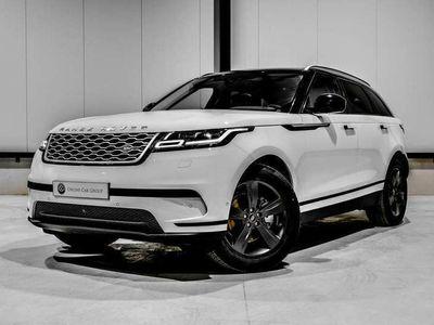 tweedehands Land Rover Range Rover Velar 2.0 I4 AWD S LED Luchtvering Panorama