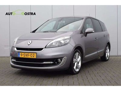 tweedehands Renault Grand Scénic 1.6 dCi Dynamique 7 Persoons!