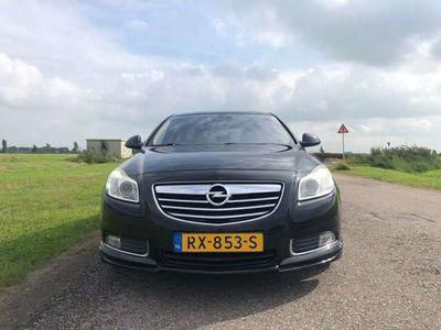 tweedehands Opel Insignia 2.8 T Cosmo 4x4 Irmscher