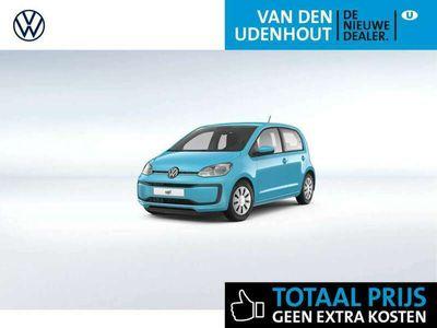 tweedehands VW up! up! GP moveBMT 4-deurs 1.0 44 kW / 60 pk