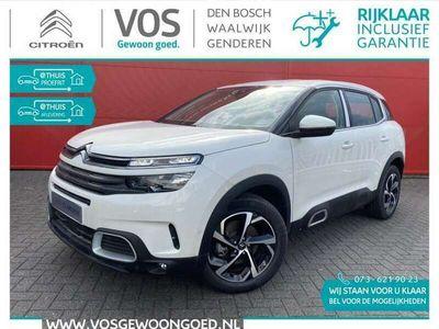 tweedehands Citroën C5 Aircross BlueHDI 130 S&S EAT8 Automaat Business Euro6 | Aut
