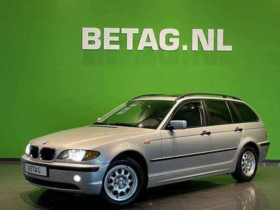 tweedehands BMW 316 316 Touring i Glazen Schuifdak| Anti Blokkeer Syste