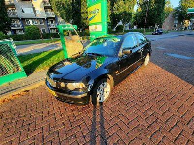 tweedehands BMW 318 Compact 318 TD comfort Line