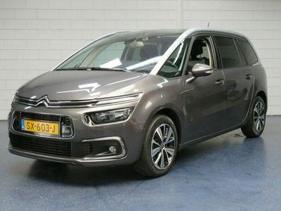 tweedehands Citroën Grand C4 Picasso 7 Pers., AUTOMAAT 1.2 PureT. Shine