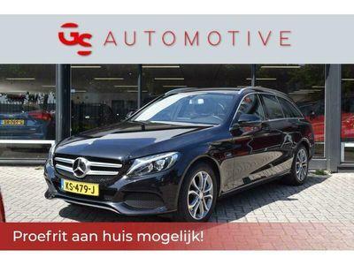 tweedehands Mercedes E350 C-klasse EstateLease Edition met navi/camera/EX BTW