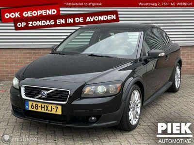 tweedehands Volvo C30 1.6D DRIVe Sport