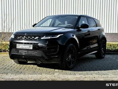 tweedehands Land Rover Range Rover evoque P200 200pk AWD R-Dynamic Hello Edition