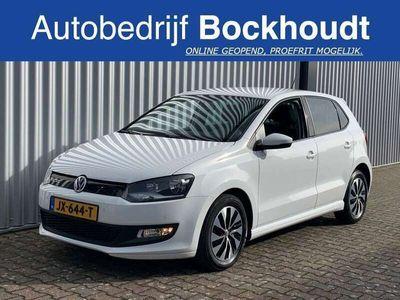 tweedehands VW Polo 1.0 BlueMotiom Edition | Navigatie | Cruise Contro
