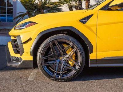 tweedehands Lamborghini Urus