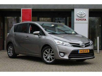 tweedehands Toyota Verso 1.8 VVT-i Bns Top 5prs, Automaat, Nav, Bluet, LM,