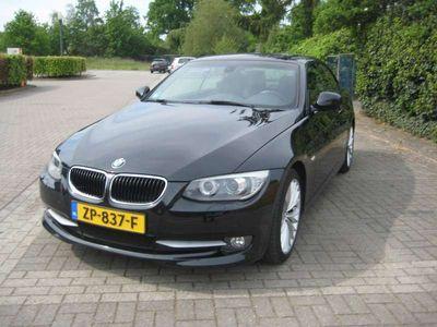 tweedehands BMW 320 Cabriolet