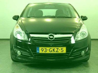 tweedehands Opel Corsa 1.6-16V GSI