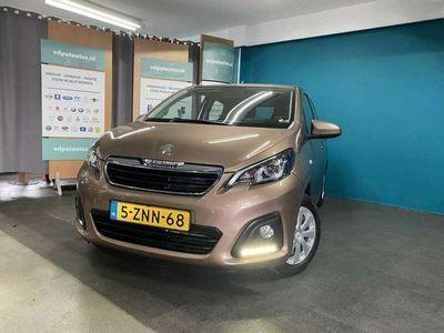 tweedehands Peugeot 108 1.0 VTi Active