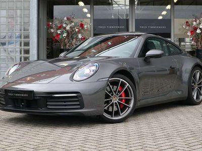 tweedehands Porsche 911 Carrera 4S 992 3.0Adaptive CC, Stoel + stuurverwarmin