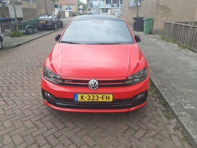 tweedehands VW Polo Polo GTI2.0 tsi 200 pk 6-DSG