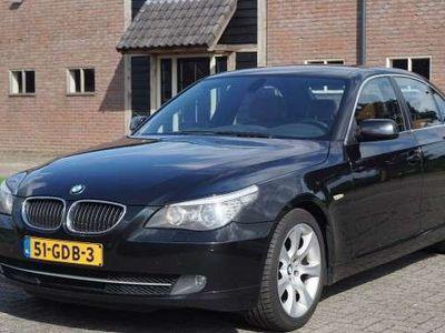 tweedehands BMW 530 530 D HIGH EXE Sport Autm Sportstoelen Navi Prof Xe