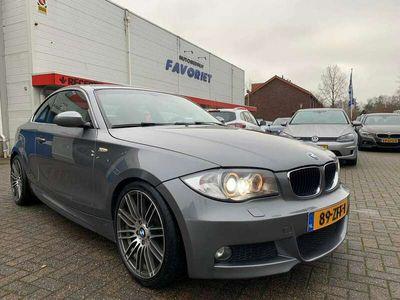 tweedehands BMW 130 130I/MSPORT/LEER/LMV/XEN/AC