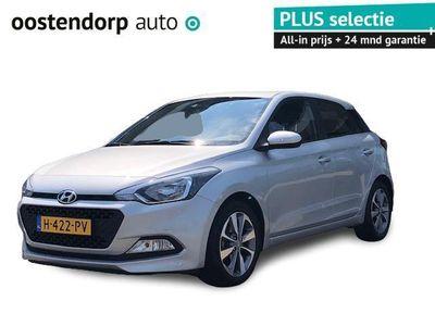 tweedehands Hyundai i20 1.2 HP i-Motion Go