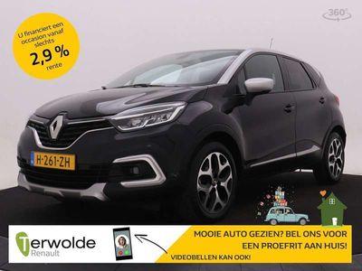 tweedehands Renault Captur 0.9 TCe Intens
