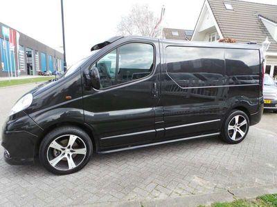 tweedehands Opel Vivaro 2.5 CDTI 145pk/107kw L1H1 Airco,Navi,Cruis