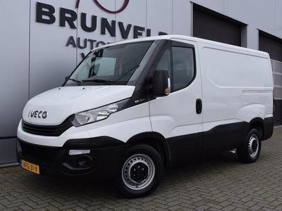 tweedehands Iveco Daily 35S16 156pk L1H1, Airco, PDC, Trekhaakgewicht 3500kg, wb300 H1
