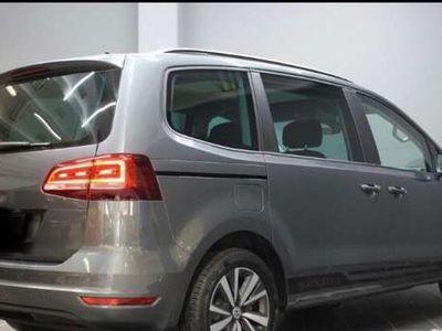 tweedehands VW Sharan 1.4 TSI Exclusive S.