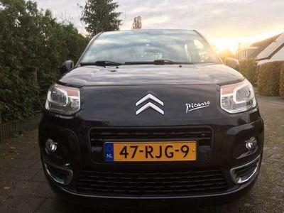 tweedehands Citroën C3 Picasso 1.4 VTi Aura