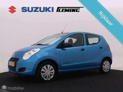 tweedehands Suzuki Alto 1.0 Comfort Easss