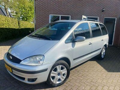 tweedehands Ford Galaxy 2.3-16V Collection, trekhaak