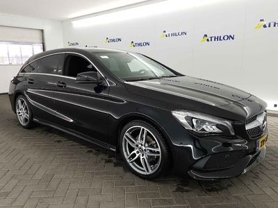 tweedehands Mercedes CLA180 CLA Shooting BrakeSport Edition Limited DCT 5D 90kW