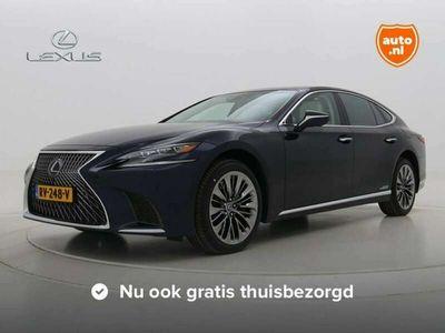 tweedehands Lexus LS500 President Line AWD | Mark Levinson | Sunroof | Van