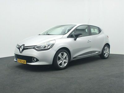 tweedehands Renault Clio 0.9 TCe 90 PK Expression