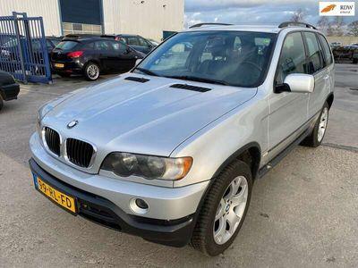 tweedehands BMW X5 3.0d Executive / Navi / Cruise control / Climate c