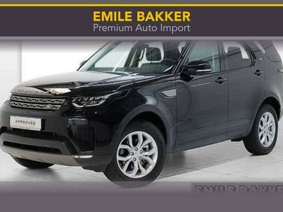 tweedehands Land Rover Discovery - 2.0 Sd4 SE 16.000km