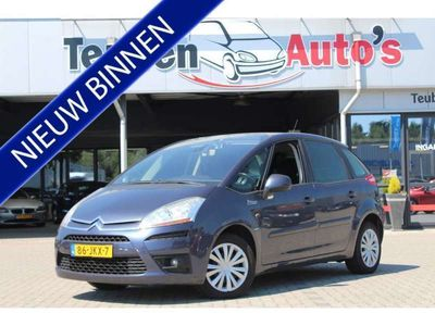tweedehands Citroën C4 Picasso 1.6 HDI Ambiance EB6V 5p. Euro 4, Deze auto moet n