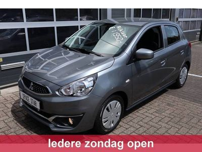 tweedehands Mitsubishi Space Star 1.0 Cool+ Rijklaarprijs