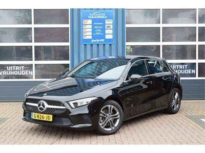 tweedehands Mercedes A200 Premium Plus automaat