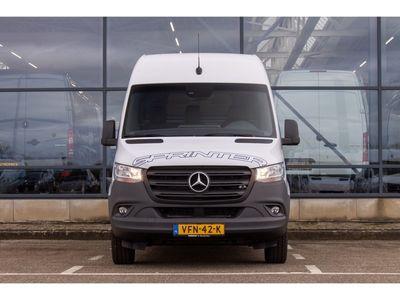 tweedehands Mercedes Sprinter 316 CDI L2H2   AIRCO/NAVI/CAMERA/CRUISE   Certified