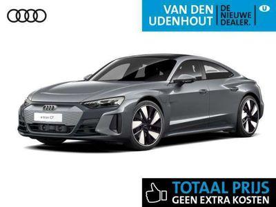 tweedehands Audi E-Tron - GT Sportback 350kw/476pk 95Kwh
