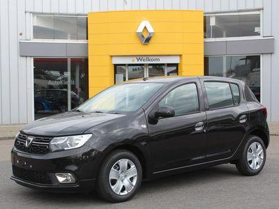 tweedehands Dacia Sandero 1.0 TCe 100 Bi-Fuel Comfort - Demo