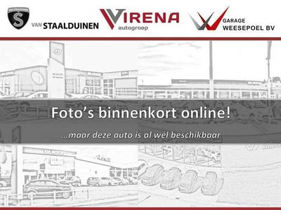 tweedehands Kia Sportage 1.6 GDI First Edition - Navigatie - Parkeersensore