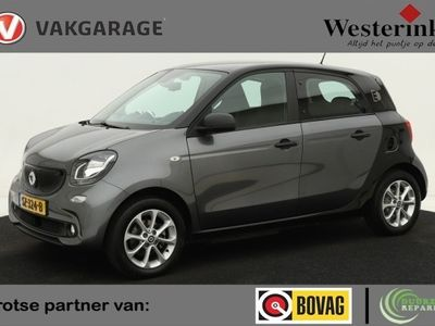tweedehands Smart ForFour Έlectric Drive Business Solution (EXCL BTW) Airco I Cruise control I Multimedia