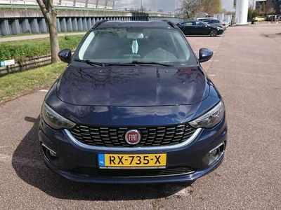 tweedehands Fiat Tipo 1.6 MJ 16v Bns Lusso