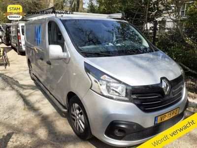 tweedehands Renault Trafic 1.6 dCi 140pk T29 L2H1 Turbo2 Navig., Airco, R.sch