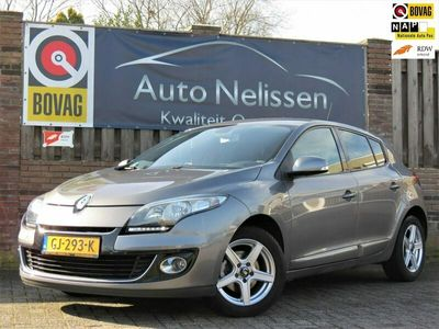 tweedehands Renault Mégane 1.2 TCe Expression 6-BAK | LED | CLIMA | CRUISE | PARKEERSENSORS |