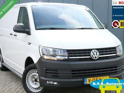 tweedehands VW Transporter 2.0 TDI L1H1 Comfortline NETTE BUS !!